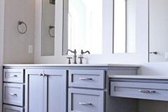 Wheeler Bathroom