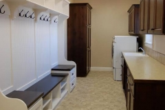 Walker Laundry Room