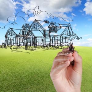 Meridian custom home builder