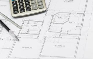 Cost Per Sq Ft Home Building