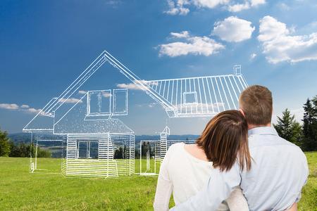 Building A Custom Dream Home